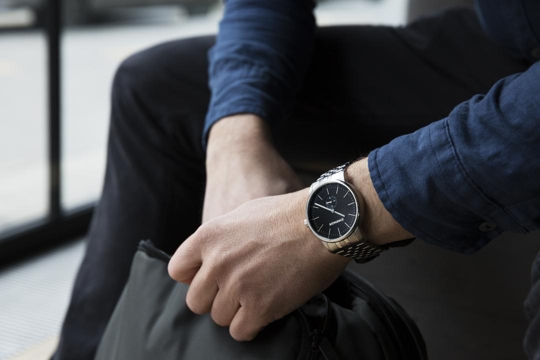 Hình ảnh đẹp về đồng hồ đeo tay