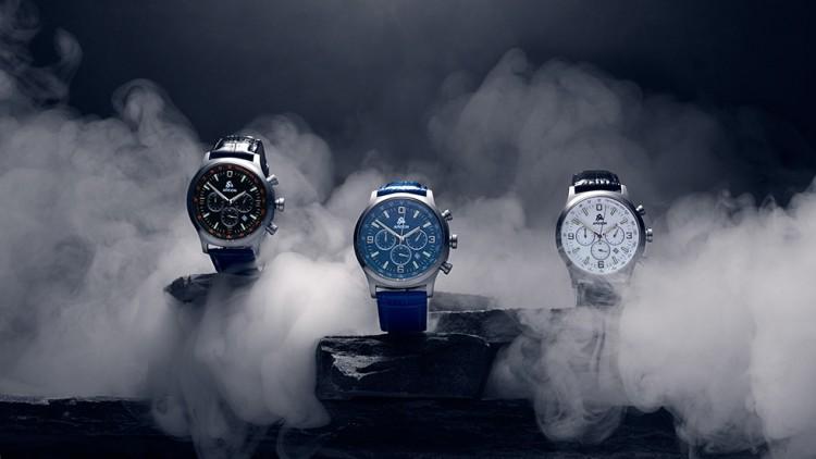 Hình ảnh đẹp về những chiếc đồng hồ