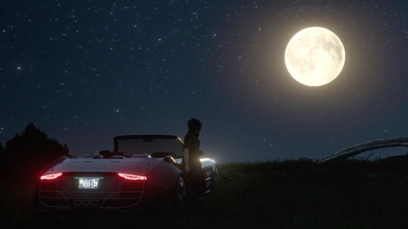 Hình ảnh đẹp về tối