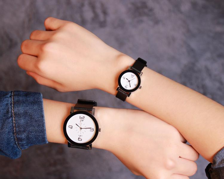 Hình ảnh đồng hồ cặp đôi