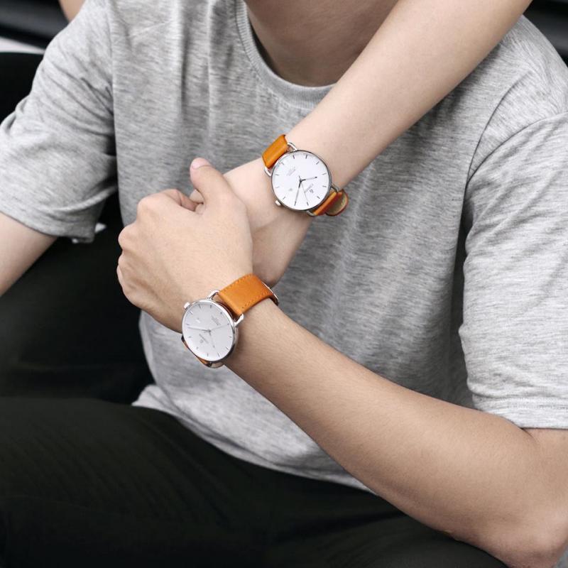 Hình ảnh đồng hồ cặp