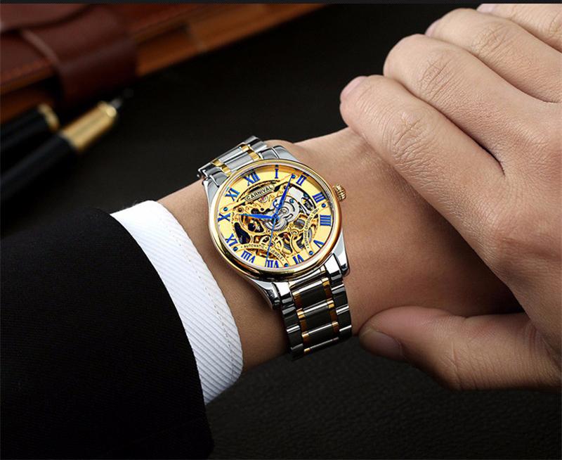 Hình ảnh đồng hồ cho nam đẹp