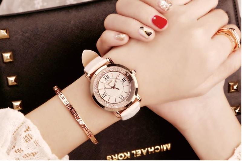 Hình ảnh đồng hồ cho nữ