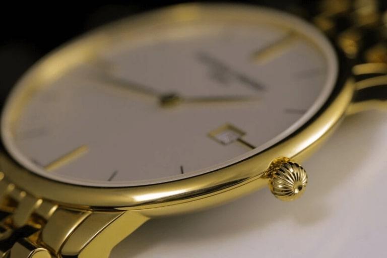 Hình ảnh đồng hồ nam đẹp