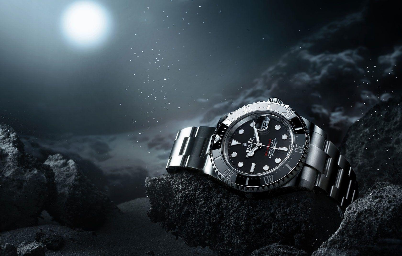 Hình ảnh đồng hồ nam nữ đẹp