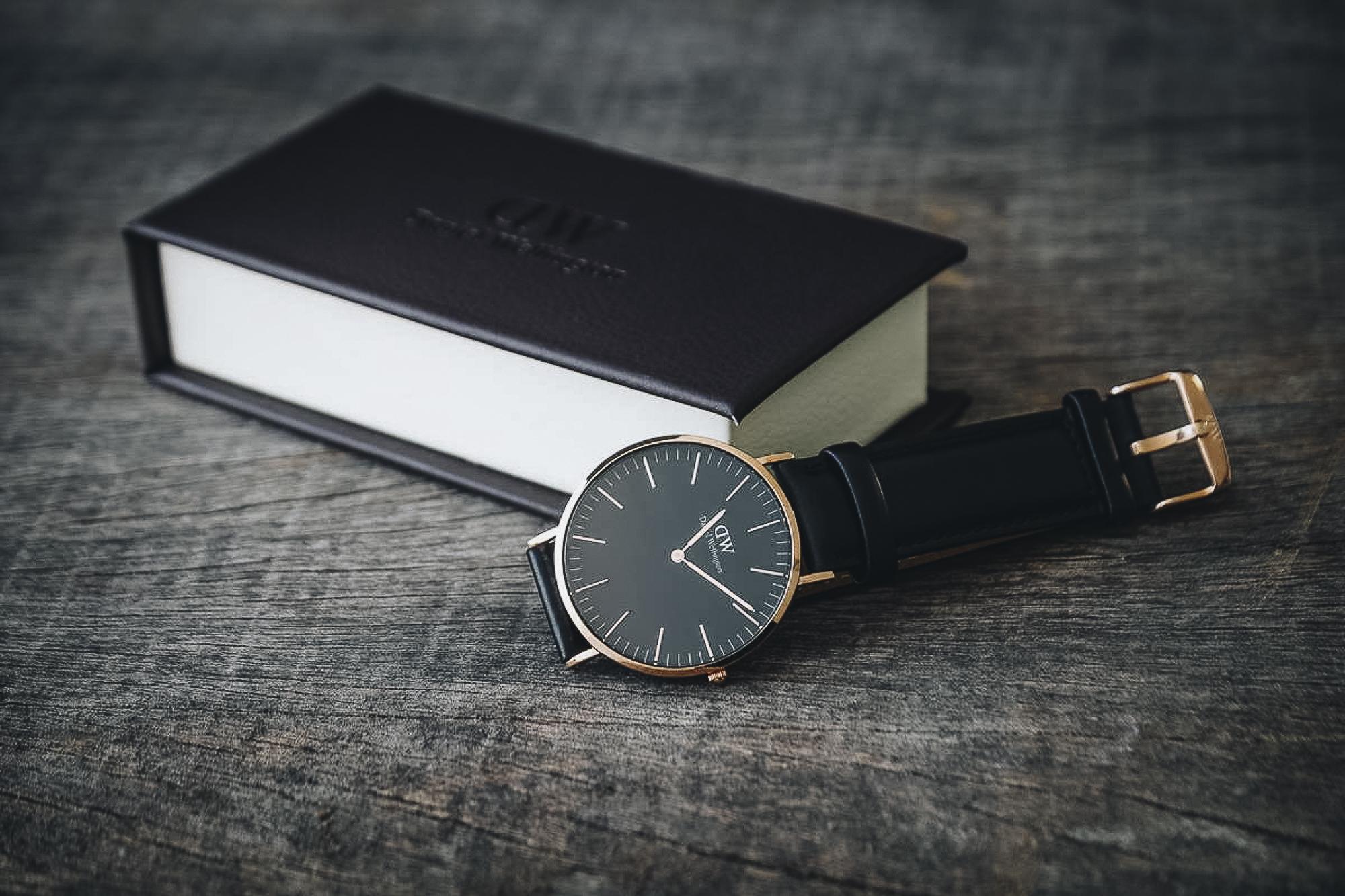 Hình ảnh đồng hồ thông minh đẹp