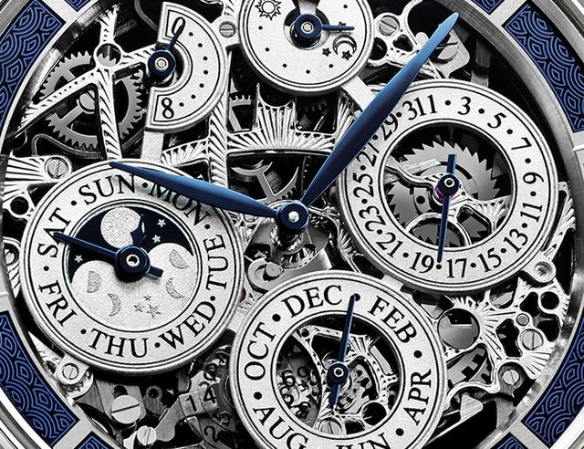 Hình ảnh mẫu đồng hồ cho nam