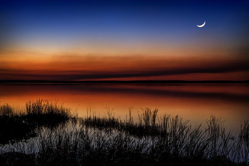 Hình ảnh về buổi tối