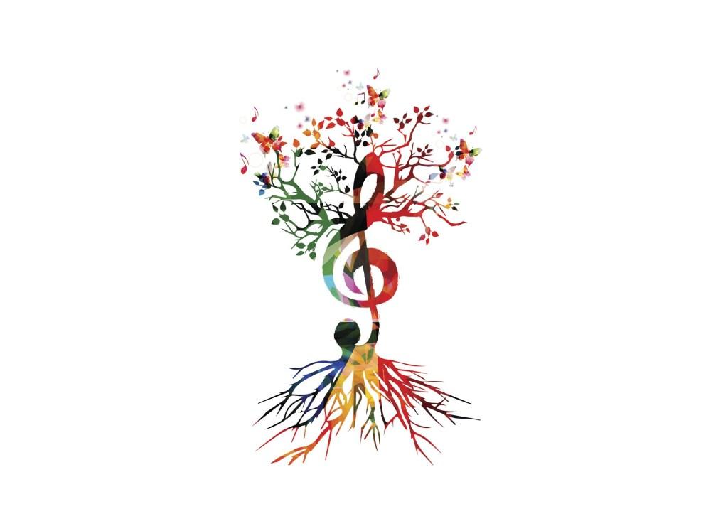 Ảnh cây âm nhạc