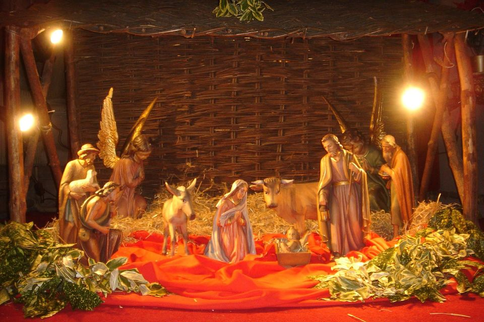 Ảnh công giáo lễ giáng sinh