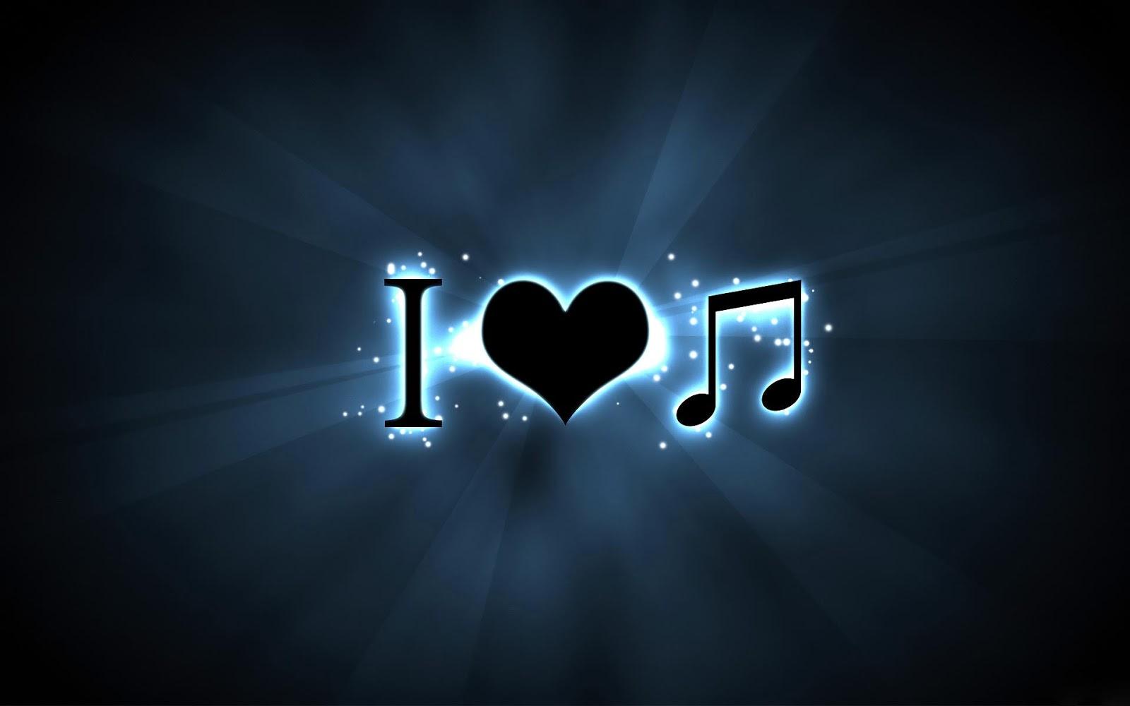 Ảnh tôi yêu âm nhạc