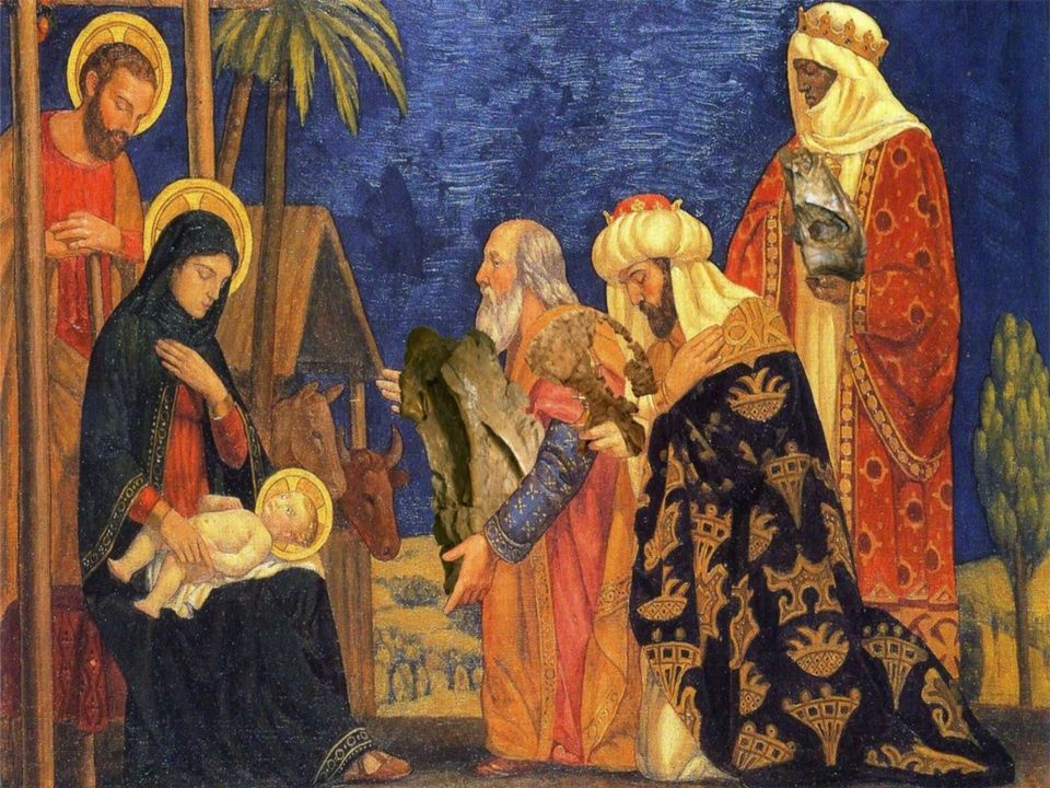 Ảnh tranh công giáo