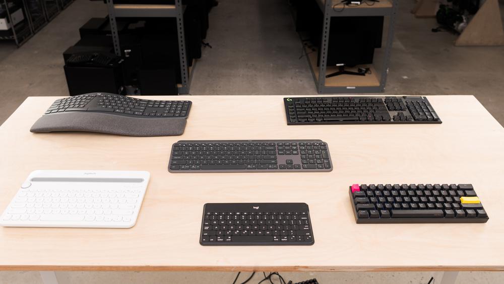 Hình ảnh bàn phím cho laptop