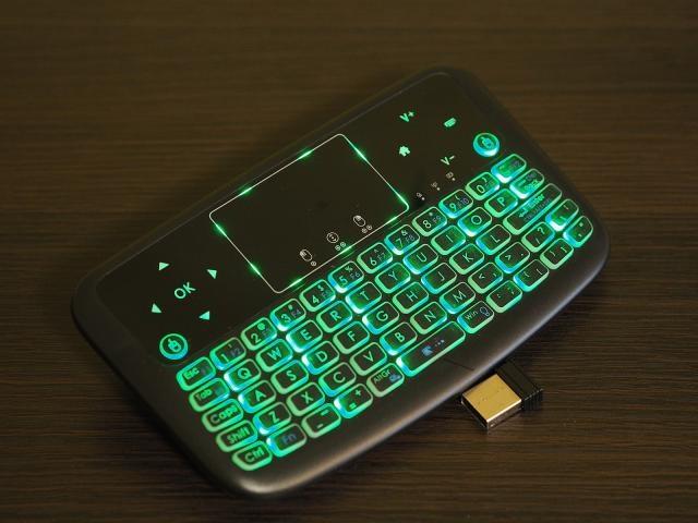 Hình ảnh bàn phím chuột bay