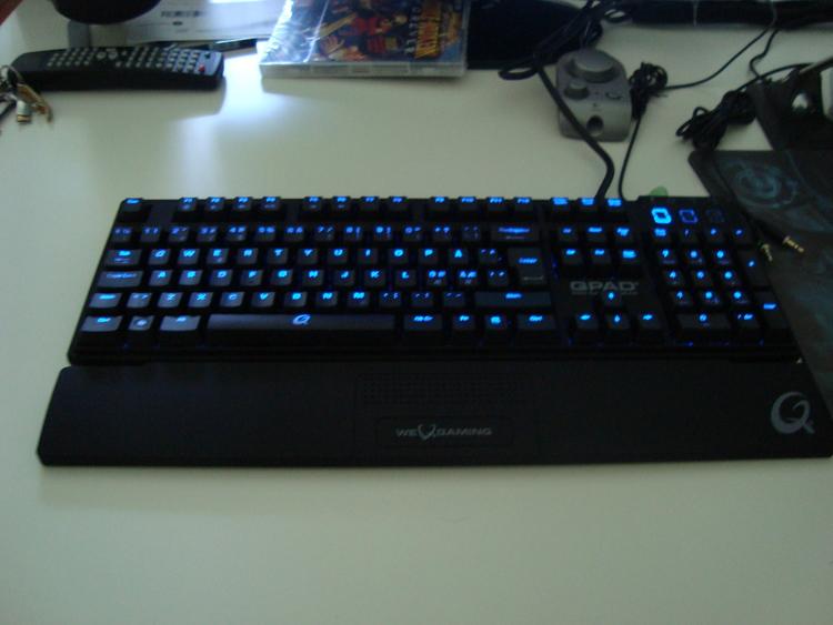 Hình ảnh bàn phím cơ full size