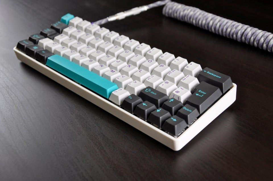 Hình ảnh bàn phím đơn giản