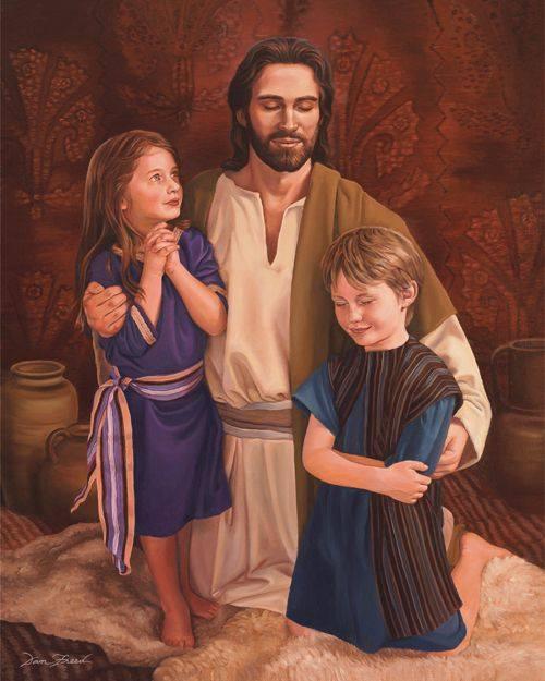 Hình ảnh công giáo ấm êm