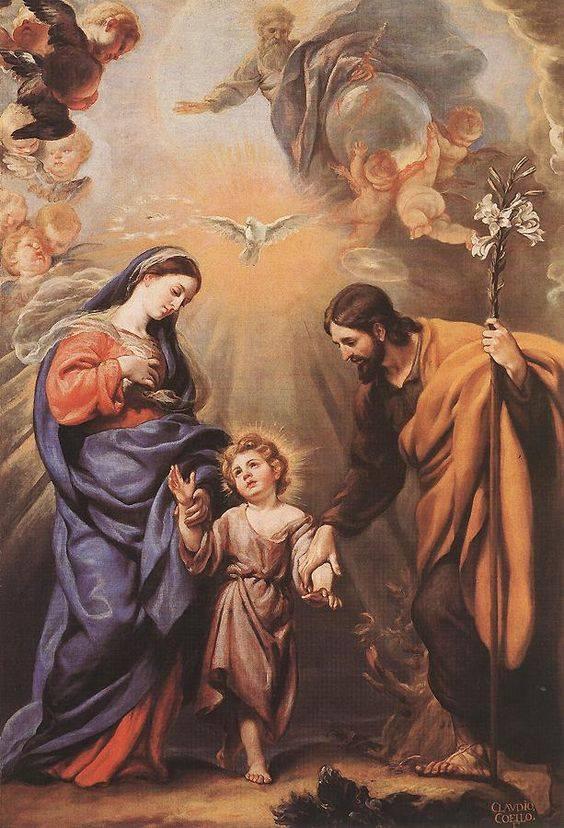 Hình ảnh công giáo chúa và đức mẹ