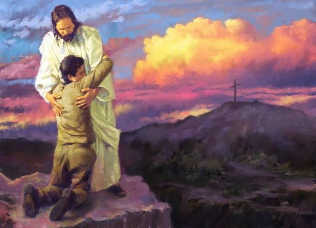 Hình ảnh công giáo giản dị