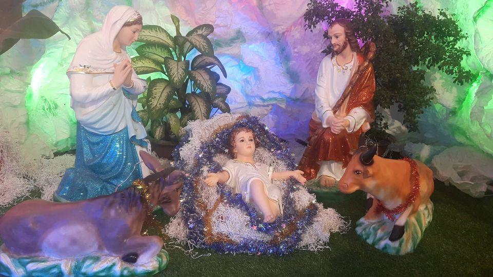 Hình ảnh công giáo giáng sinh
