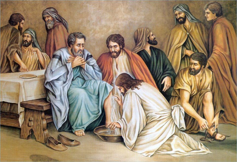 Hình ảnh công giáo tranh