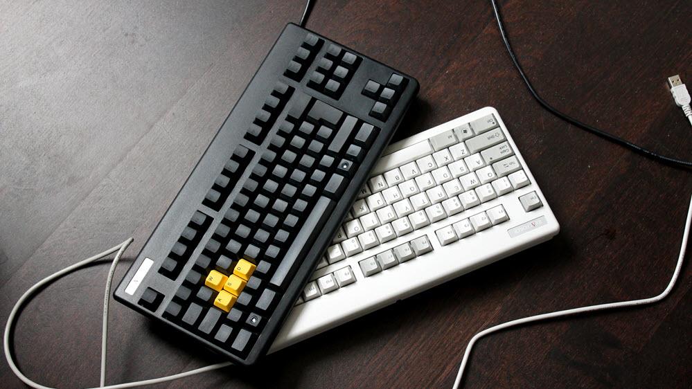 Hình ảnh đẹp về bàn phím