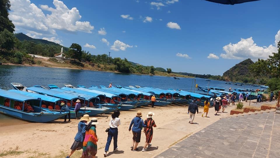Hình ảnh du lịch ở Phong Nha Kẻ Bàng
