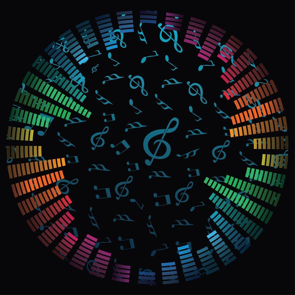 Hình ảnh hay về âm nhạc