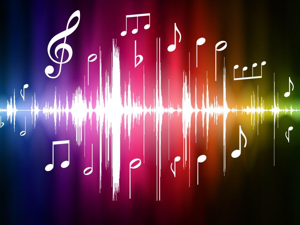 Hình ảnh logo âm nhạc