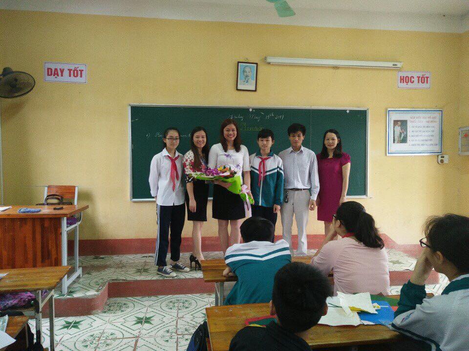 Hình ảnh tri ân thầy cô giáo