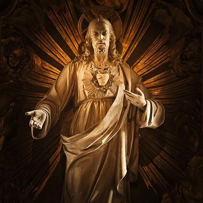 Hình ảnh tượng công giáo