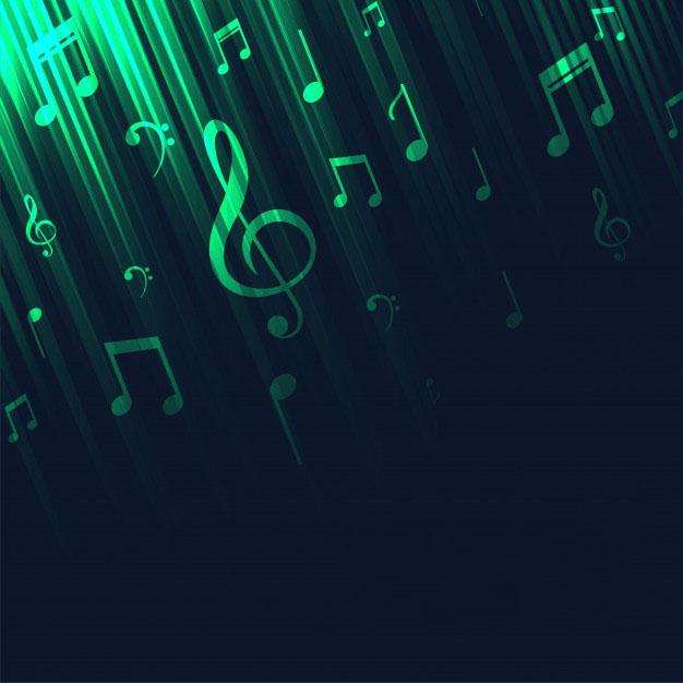 Hình ảnh về âm nhạc