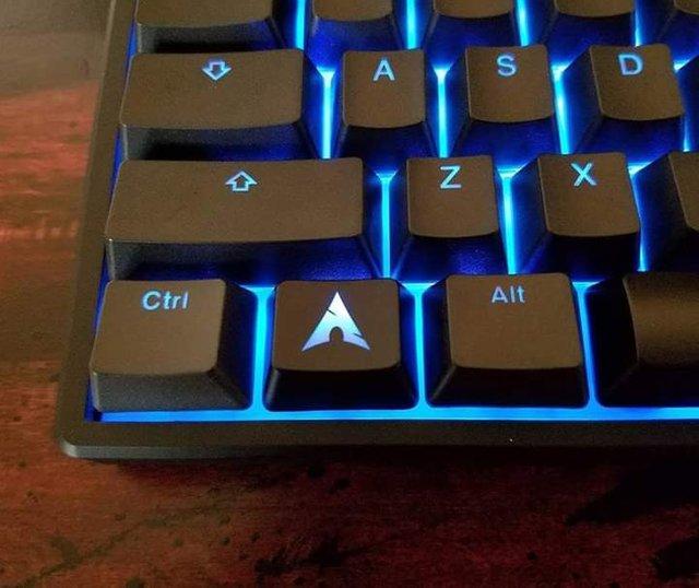 Hình ảnh về bàn phím