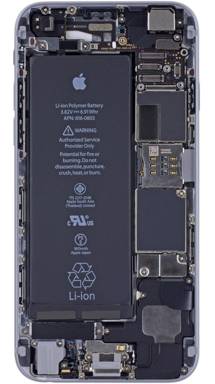 Hình nền điện thoại iPhone 6