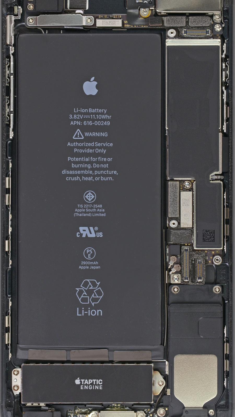 Hình nền điện thoại iPhone 7 plus