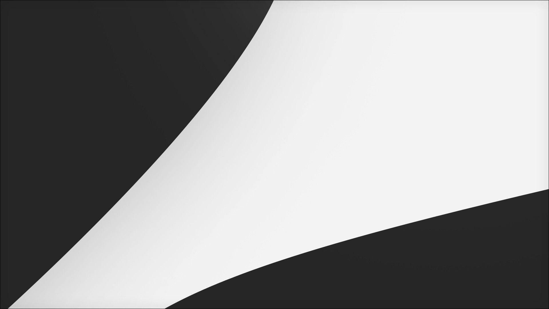 Hình nền trắng đen cho powerpoint