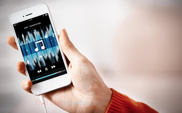 Top 5 ứng dụng nghe nhạc Lossless trên điện thoại