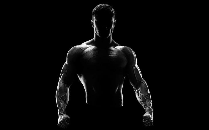 Ảnh background gym