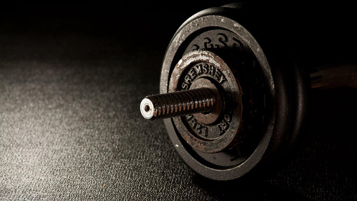Background cho gym
