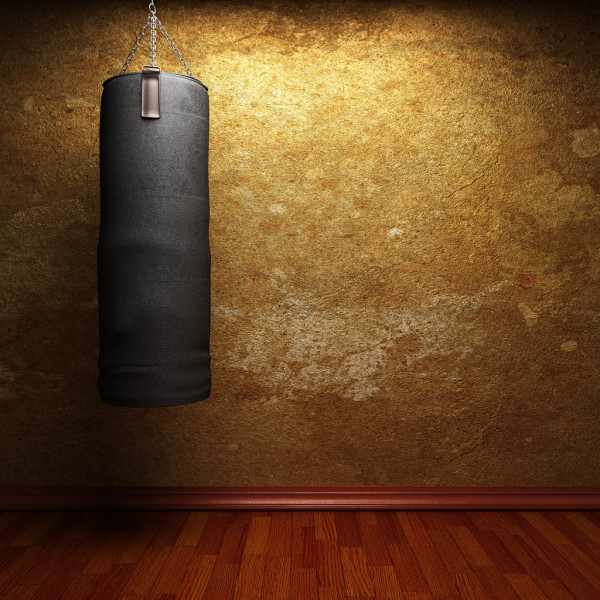 Background gym boxing đẹp