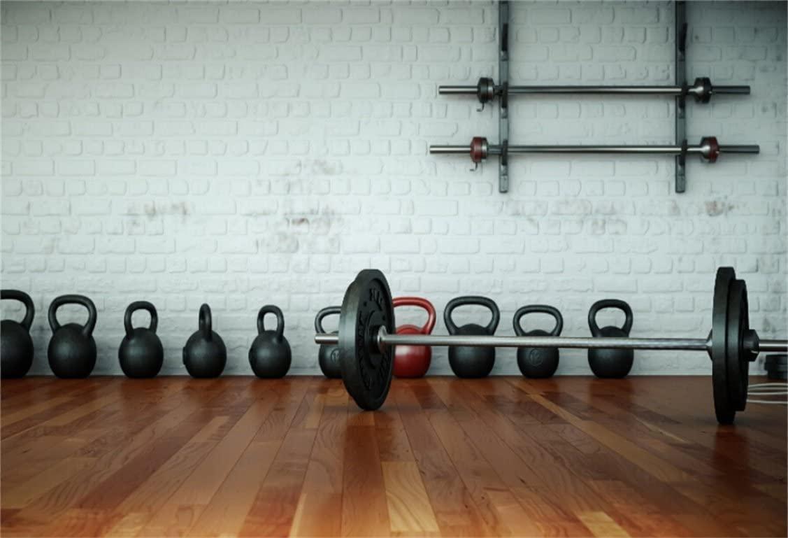Background gym đẹp nhất