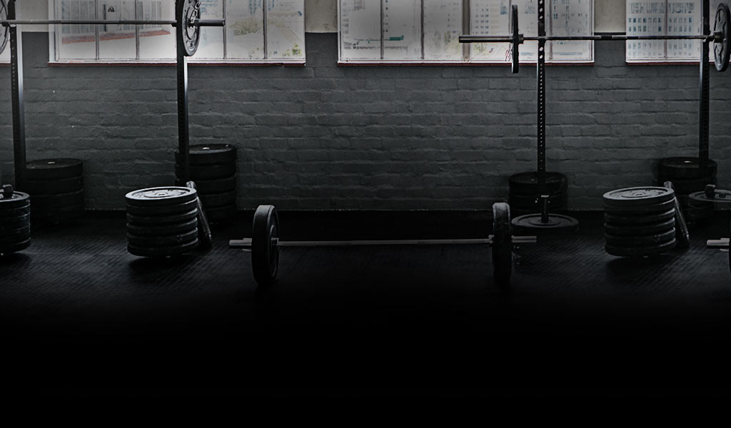 Background gym