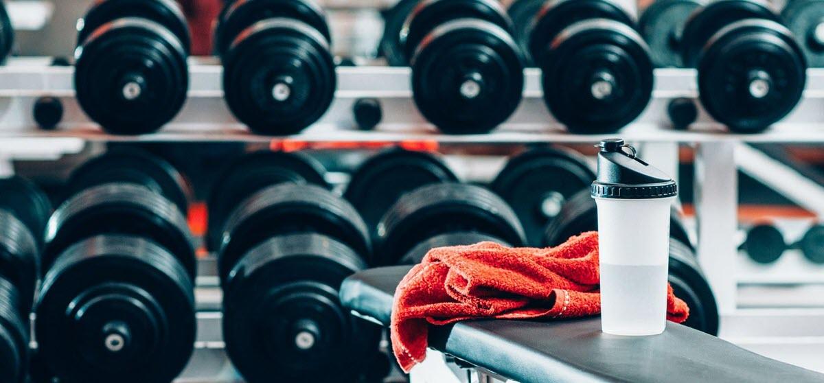 Background về gym