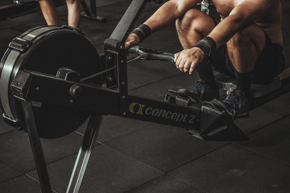 Hình ảnh background bộ môn gym
