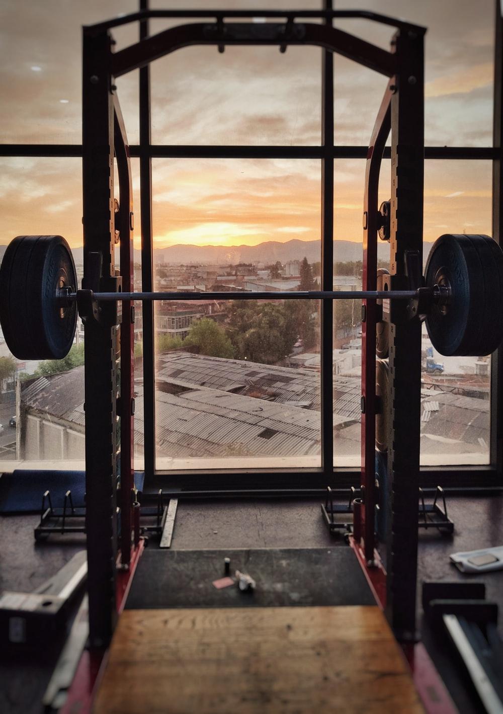 Hình ảnh background gym đẹp nhất