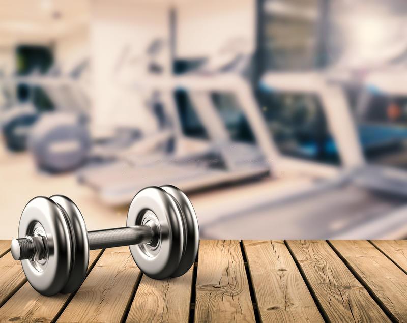 Hình ảnh background gym đẹp