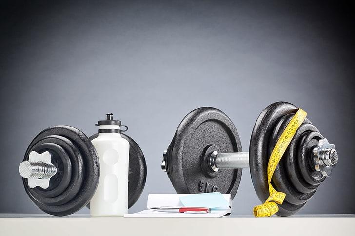 Hình background gym
