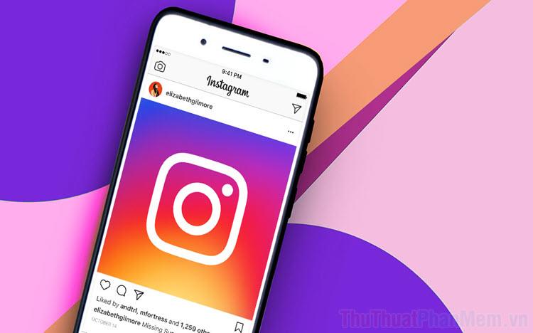 Cách sử dụng tin nhắn tạm thời trên Instagram