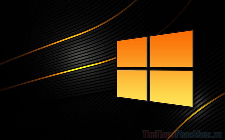 Cách đặt mật khẩu cho ứng dụng trên Windows 10