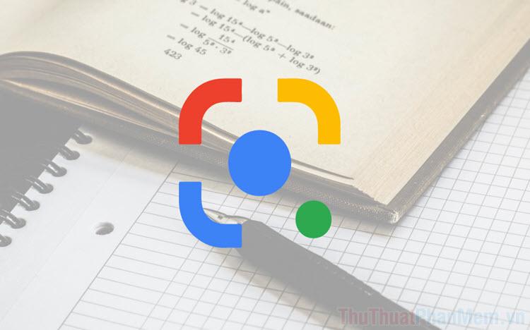 Cách giải toán bằng Google Lens